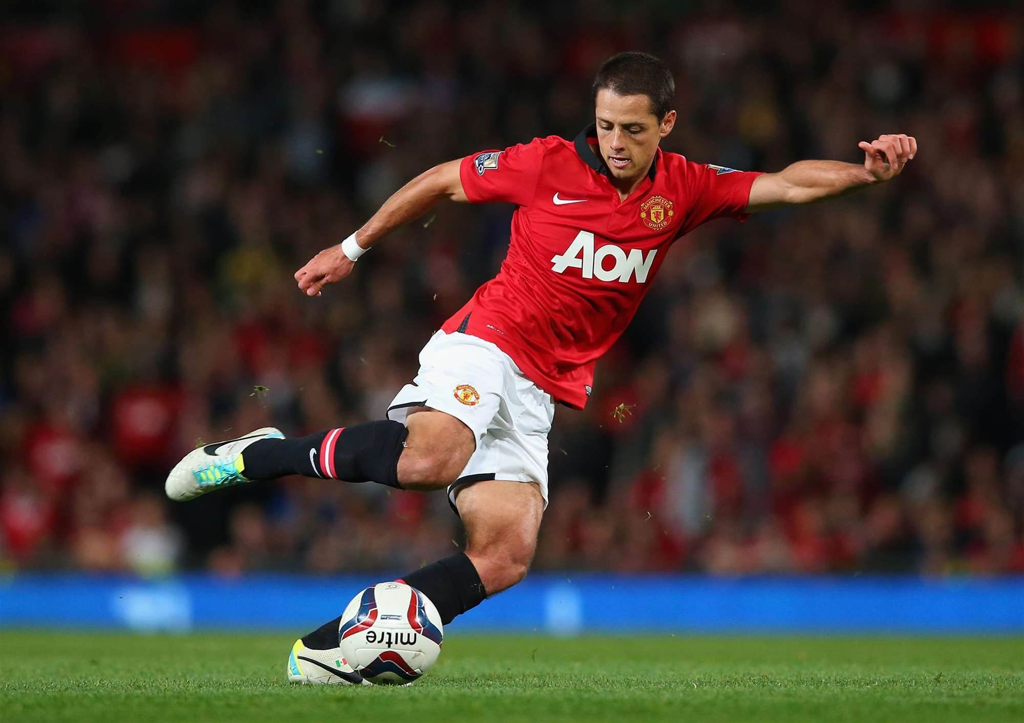 Hernandez hints at United exit if first-team hopes fade