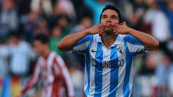 Saviola signs on at Olympiacos
