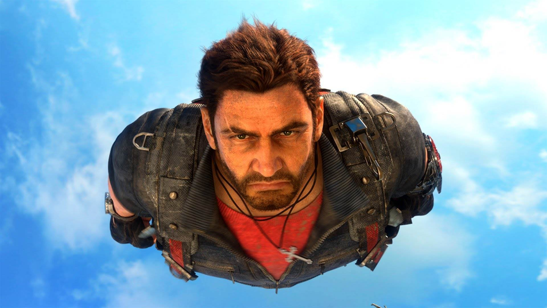Just Cause 3 unofficial multiplayer mod is go!