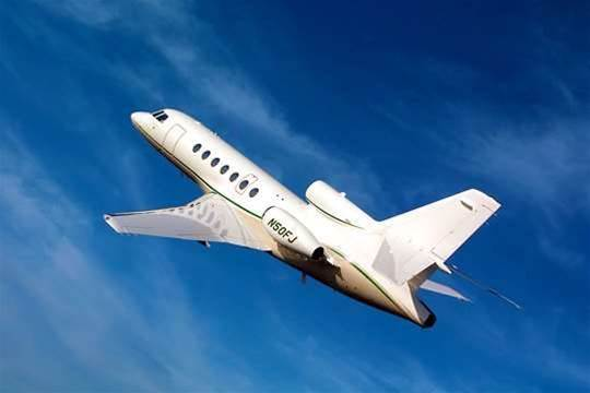 RIM to sell jet