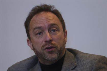 Jimmy Wales launches Wikipedia-style news site to fight fake news
