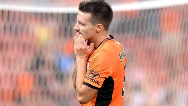 'No Stoke bid for Maclaren'