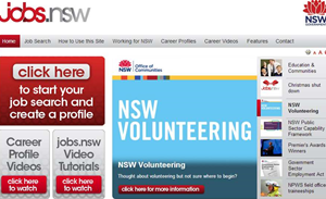NSW Govt ditches 'unsuitable' e-recruitment contract for list