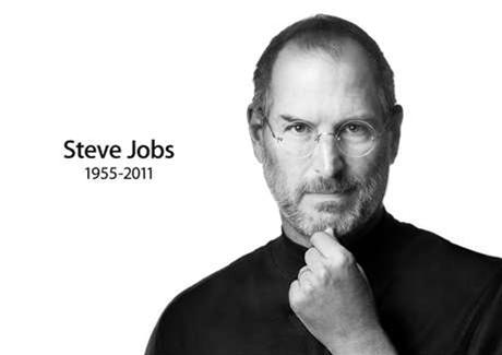 Steve Jobs (February 24, 1955 – October 5, 2011)