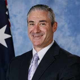 Defence's cyber chief switches to Immigration