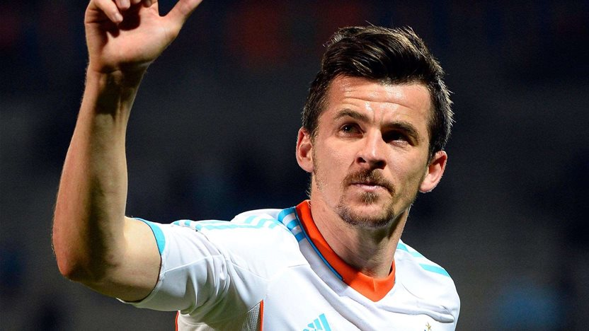 Barton turns down Crystal Palace switch
