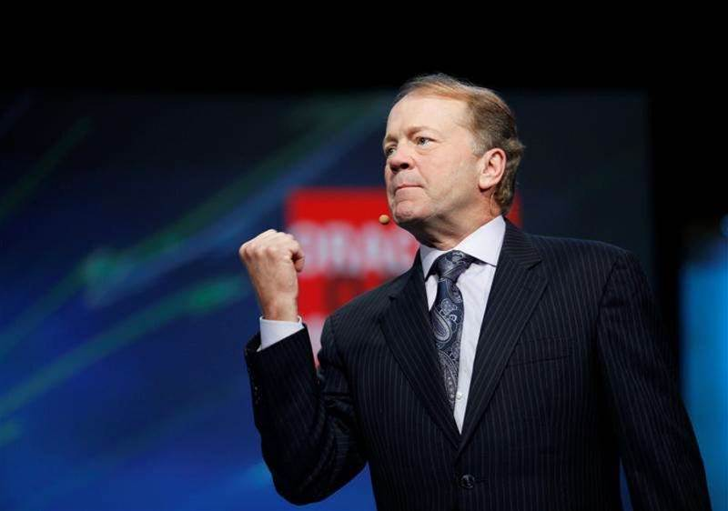 Cisco's Chambers says Huawei whispers justified