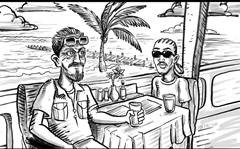 John McAfee: I installed keyloggers on Belize cop computers