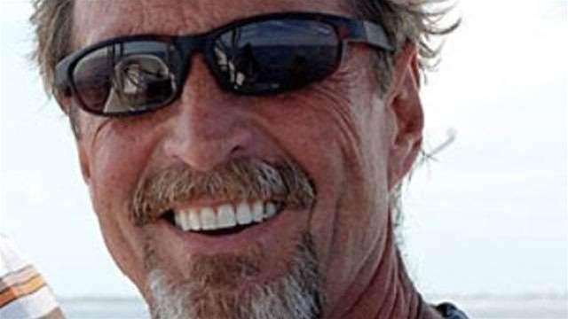 John McAfee says to seek asylum in Guatemala