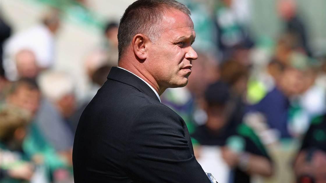 Scottish Premiership: No winning start for Inverness boss