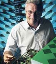 'Pure science' key to CSIRO's wireless patent haul