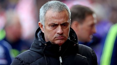 Mourinho: Chelsea are in trouble