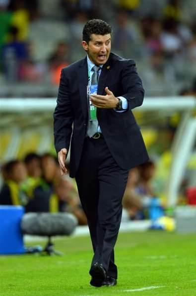 De la Torre pleased despite Mexico exit
