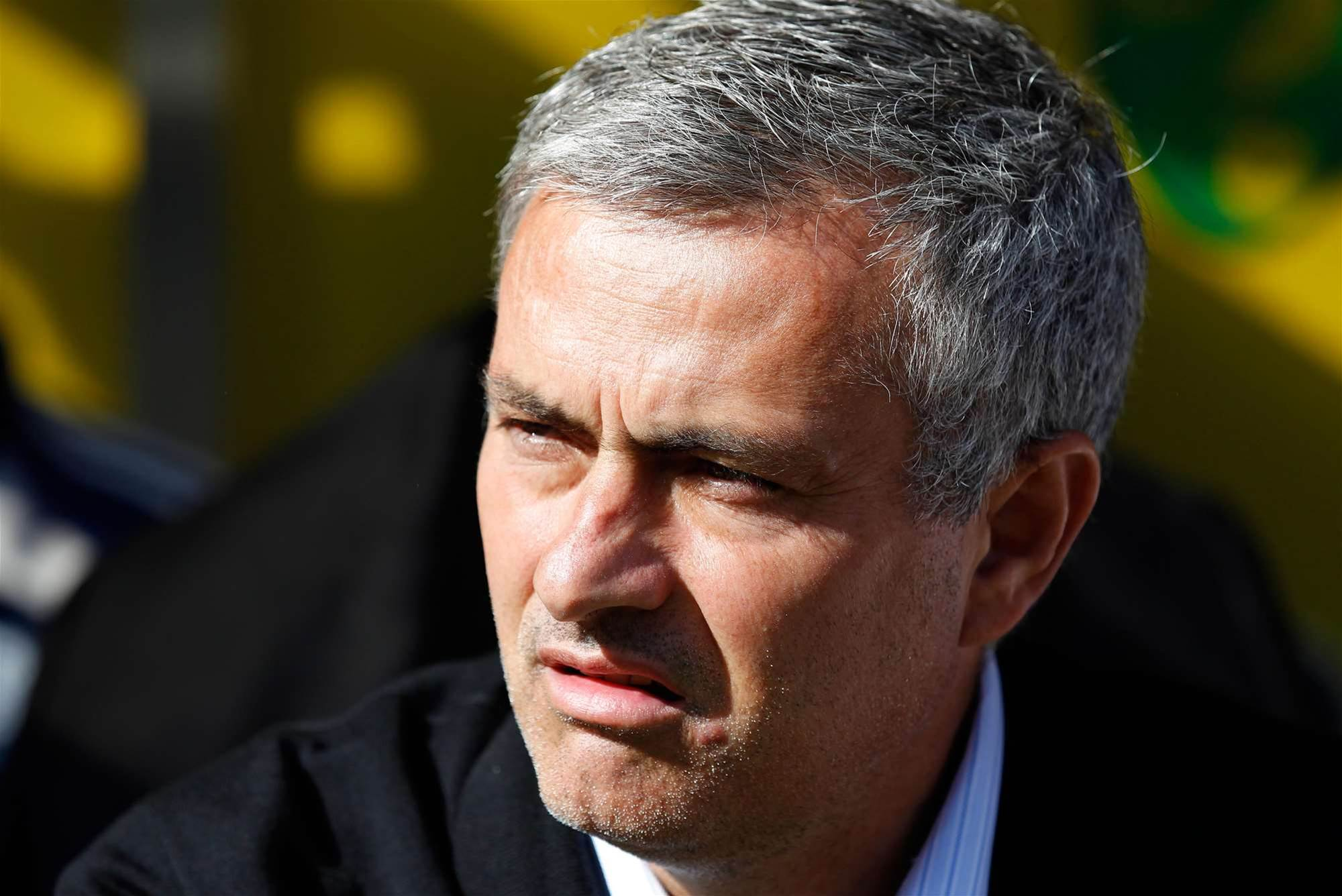 Mourinho delighted with Chelsea substitutes
