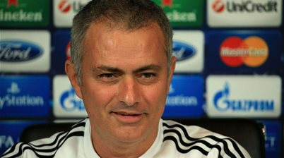 Mourinho rules out a fresh Rooney bid
