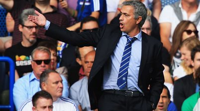 Jose wants Mour from his Chelsea players