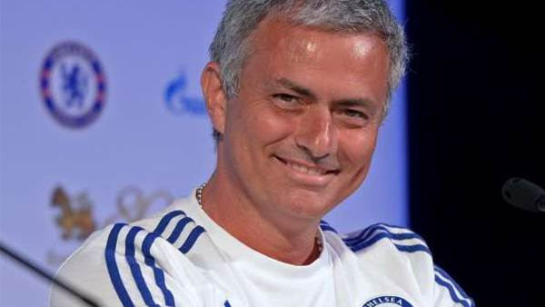 Mourinho sells 'special' Chelsea