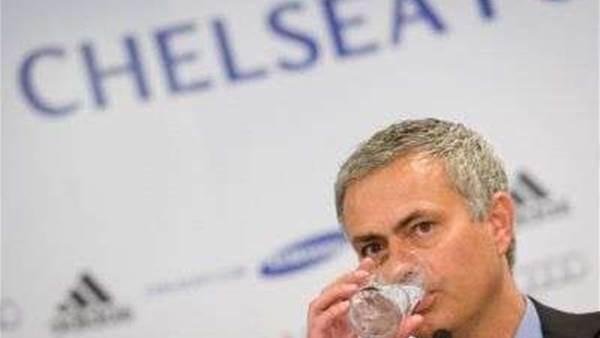 Mourinho wary of Hull City test