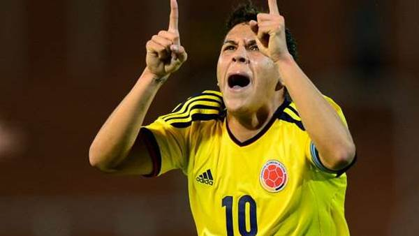 Porto lead the race to sign Quintero