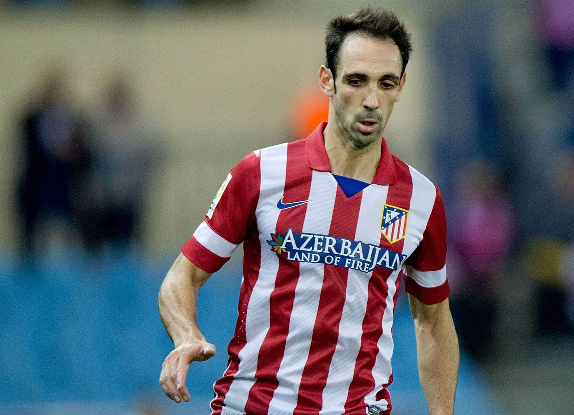 Juanfran confident Atletico can challenge for title