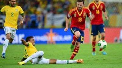 Del Boque recalls Mata, drops Soldado