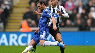 Mata says Chelsea form won't affect WC dream