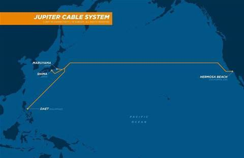 Trans-Pacific subsea cable gets green light