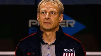 Klinsmann extends USA deal