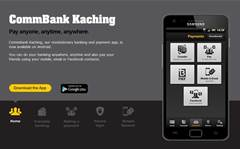 Kaching for Android signals business banking changes