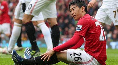 Kagawa: I will be better next season