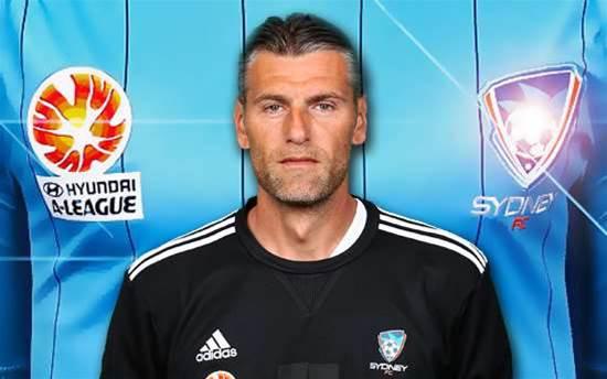 Sydney Keep Keeper Coach Kalac