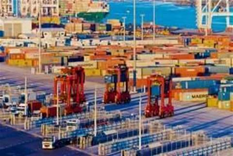 Port of Melbourne automation project scooped by Finnish giant