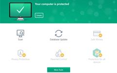 Kaspersky releases free antivirus software