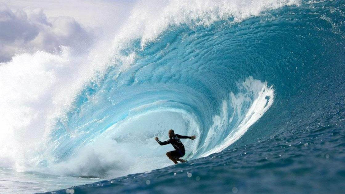 The Volcom Pipe Pro Remains One Of The Best Contests To Watch