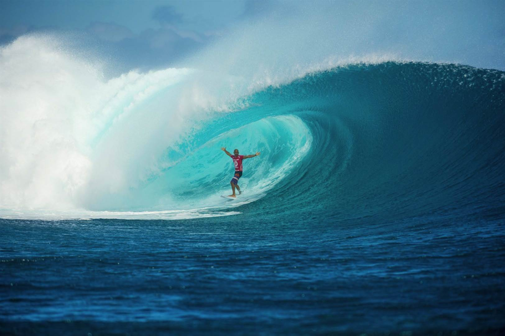 The Kelly And Cloudbreak Love Affair