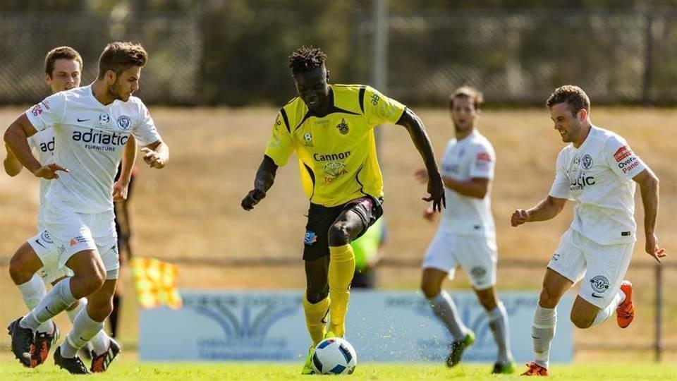 Football Federation Victoria demands promotion/relegation