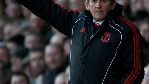 EPL Wrap: Larsson Rattles Reds