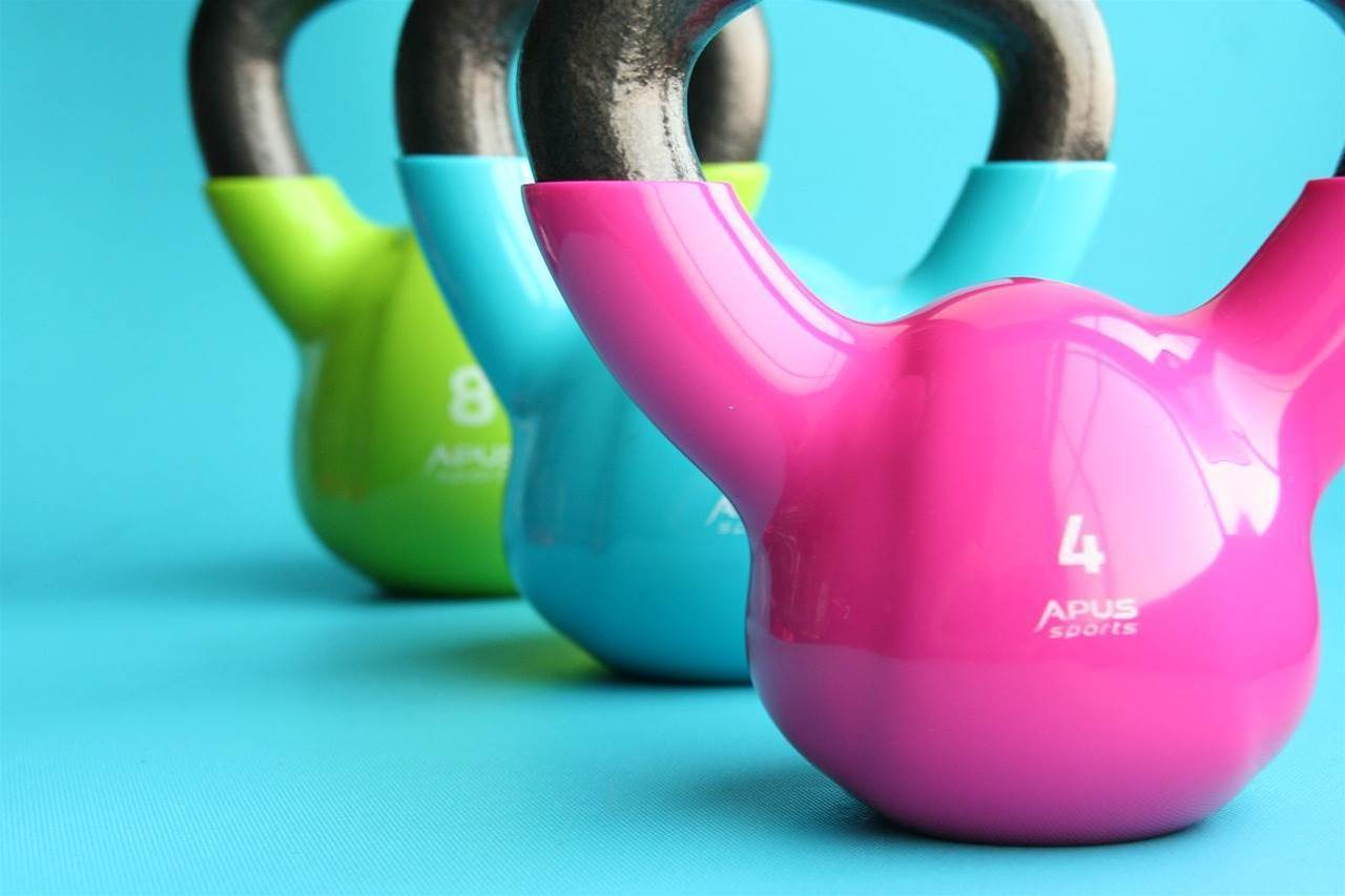 3 killer kettlebell moves for crushing sprints and climbs