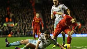 Allardyce furious with Nolan indiscipline