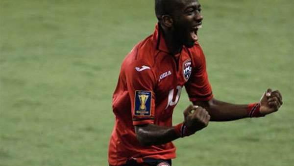 Gold Cup Wrap: Trinidad, El Salvador progress