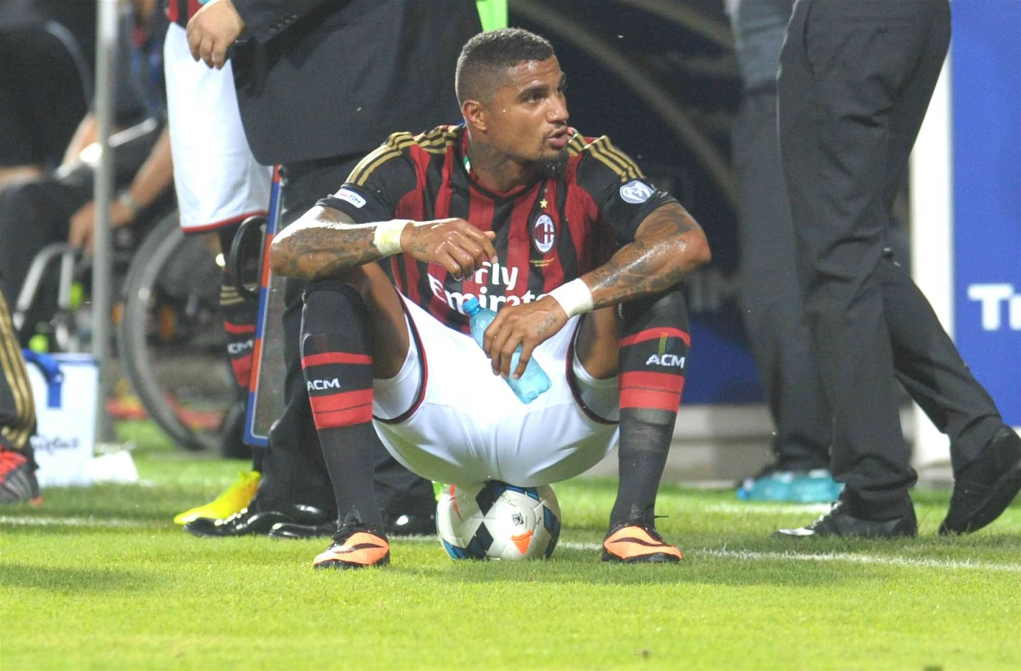 Boateng reveals racism scars