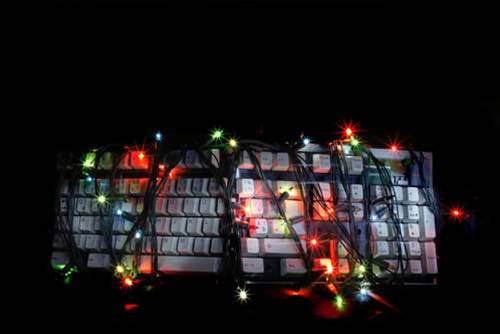 The 12 Internet scams of Christmas