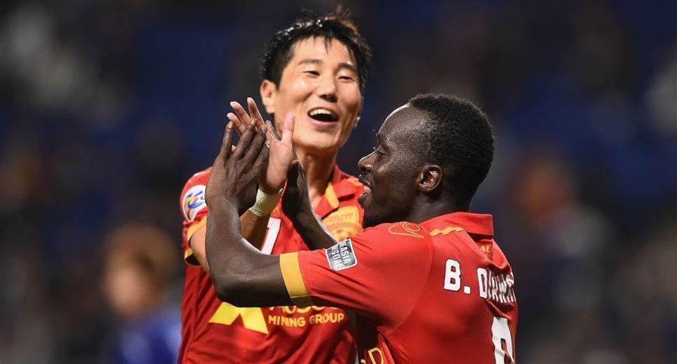 Ex-Korea international exits Adelaide