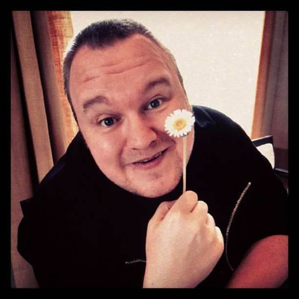 Kim Dotcom faces extradition to the US
