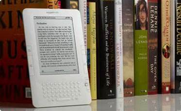Holiday reading: 5 of the best ebooks