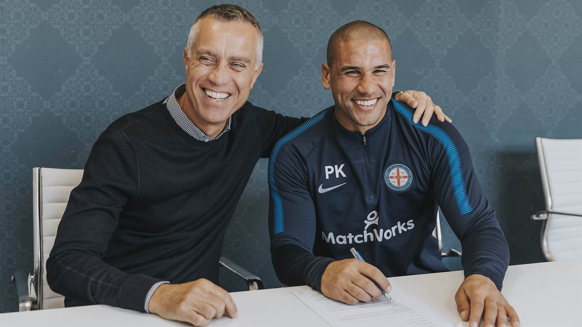 Kisnorbo confirmed as City W-League boss