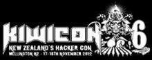 Kiwicon 6 coverage
