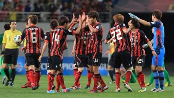 K-League Wrap: Pohang maintain two-point lead