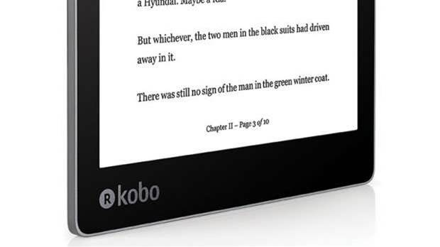 Kobo Aura One: Kobo unveils its tablet-sized, premium e-reader