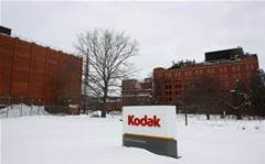 U.S. judge approves Kodak plan to exit bankruptcy